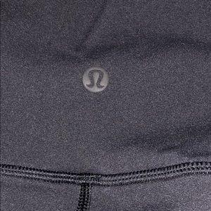 Lulu lemon cropped pant